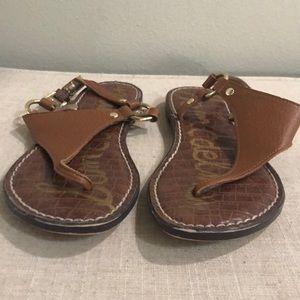 "Sam Edelman Shoes - Sam Edelman ""Greta"" sandals size 3 (wmn 5)"